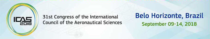 31th Congress of the International Council of the Aeronautical Sciences